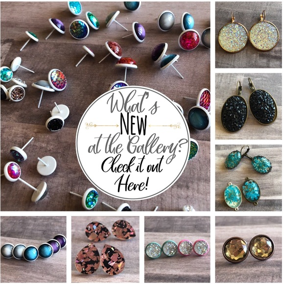 Gallery Of Gems Jewelry All New Items I Have To List Check It Out
